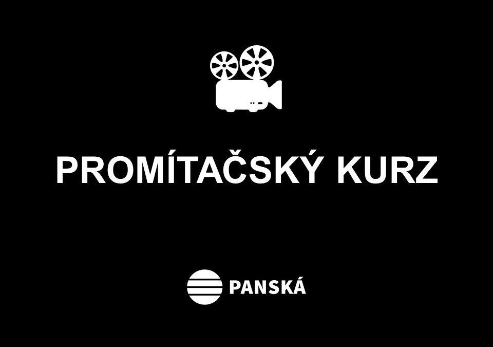 Zajímá vás kinotechnika?